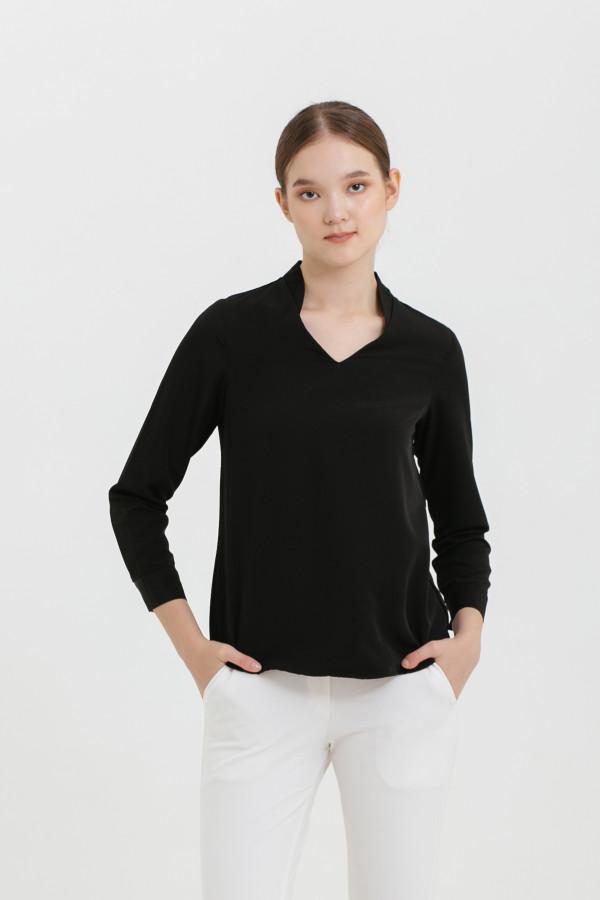 Half Collar Shirt