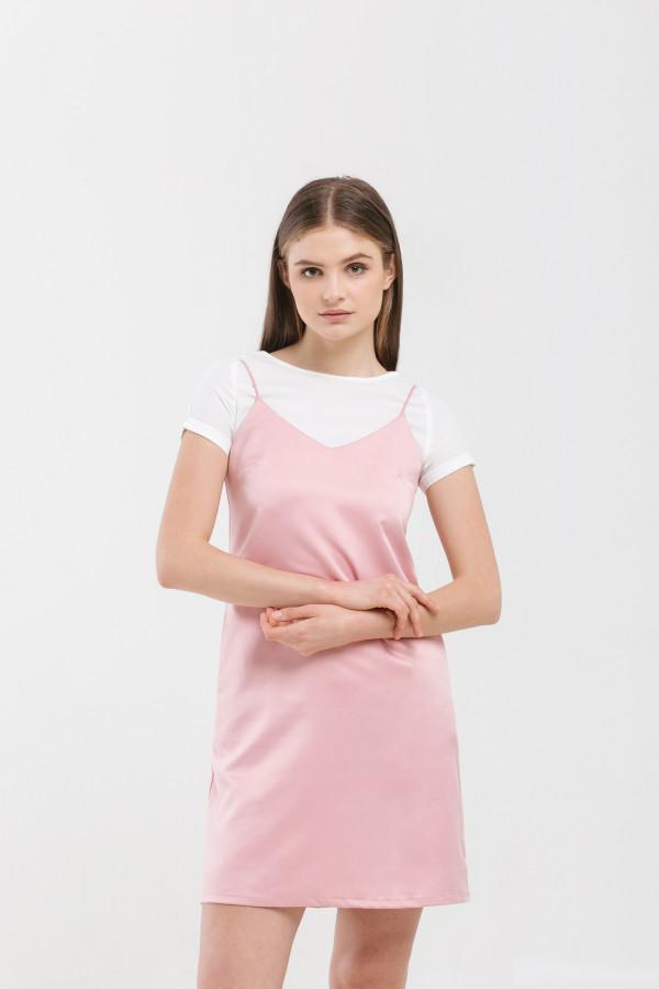 Basic Strap Dress