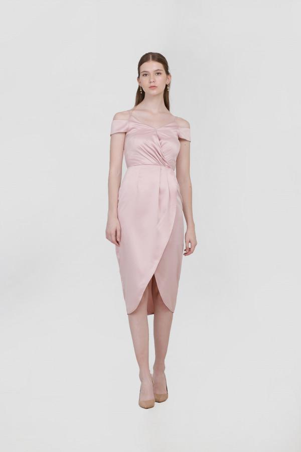 Minka Tulip Dress