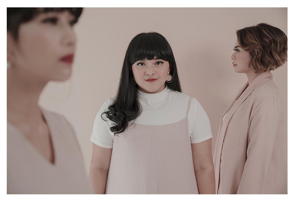 Cloth Inc x Lizzie Parra