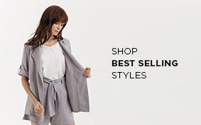 SHOP BEST SELLING STYLES